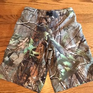 Other - Boys Camo Bathing Suit